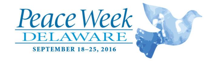 Peace Week Delaware