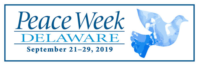 Full Detailed Listing 2018 | Peace Week Delaware