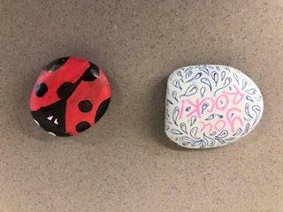 Paint a Kindness Rock | Peace Week Delaware