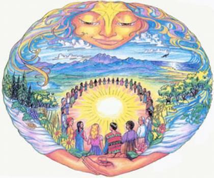 Racial Justice Healing Circle