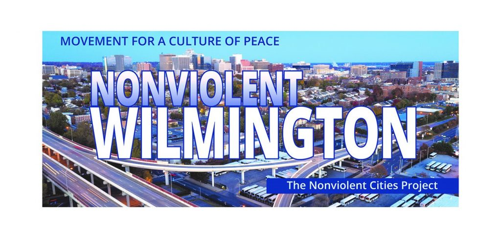 Non-violent Wilmington