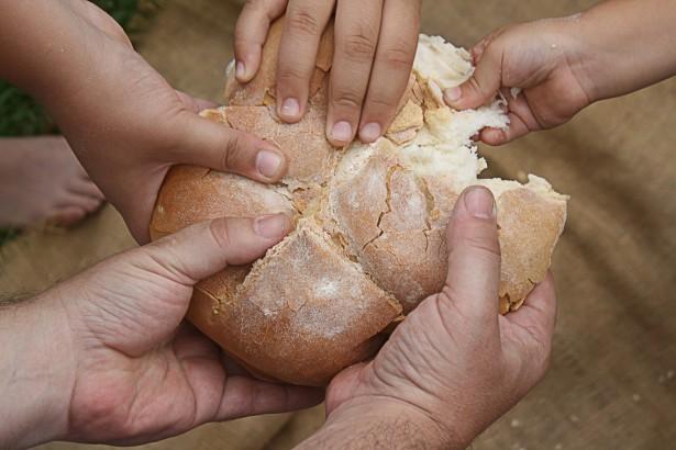 Presentation:  Building Bridges by Breaking Bread