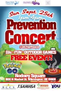 prevention-concert-flyer