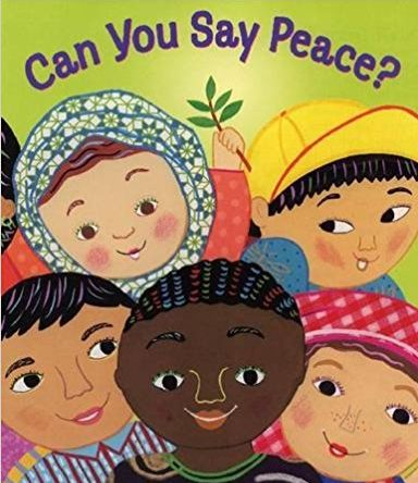 Peace Week Story Time