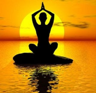 Yoga For Peace with Reb Lisa