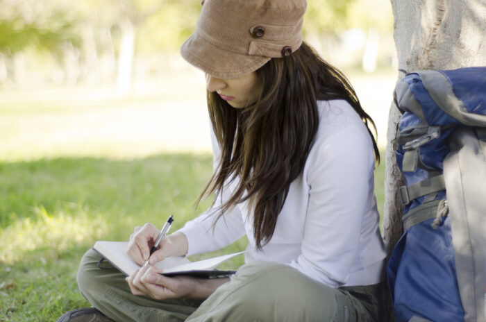 Peace Intentioned Journaling