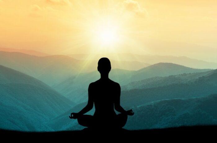 Online for Meditation for Peace