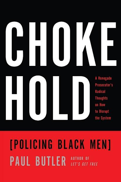 Meet the Author:  Paul Butler, Chokehold