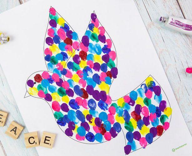 Peace Week Grab & Go Kit