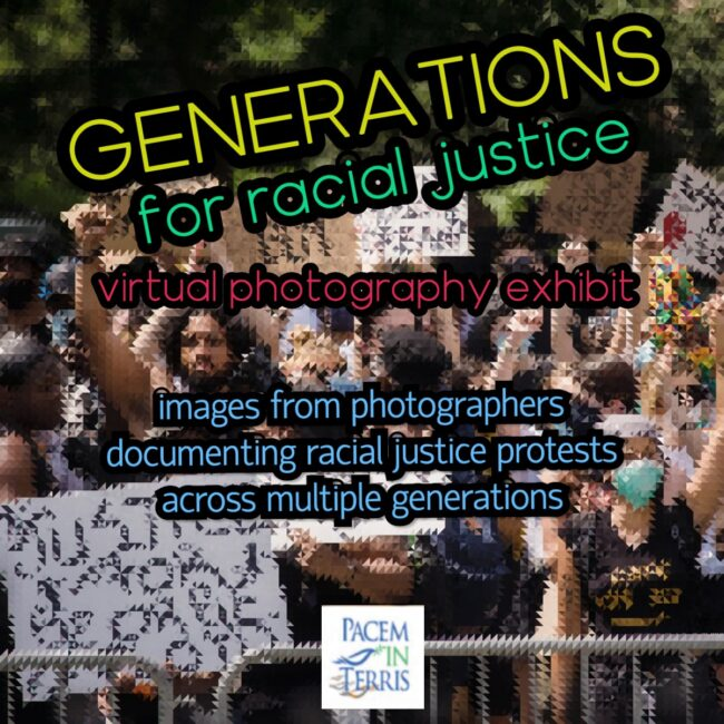 Generations for Racial Justice: A Call for Photographs