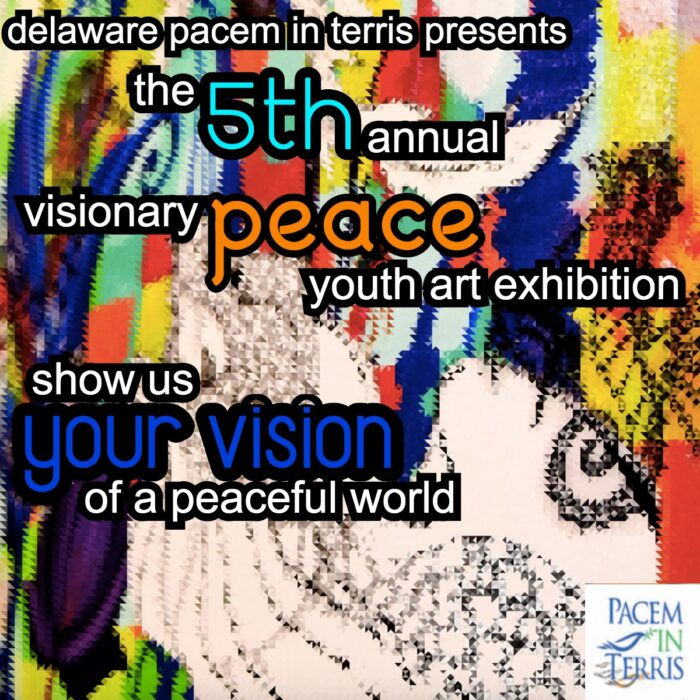 Visionary Peace Youth Art Exhibition