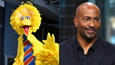 Families Confront Racism (with help from Big Bird) CANCELLED