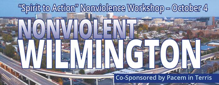 Spirit to Action: Nonviolence Workshop