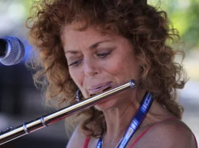Pamela Whitman Talk & Flute Concert